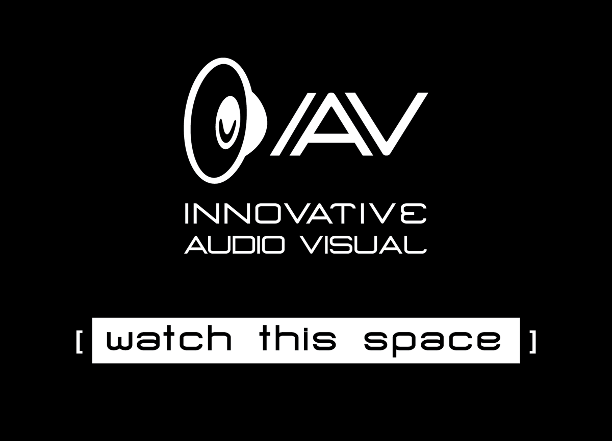 IAV - watch this space